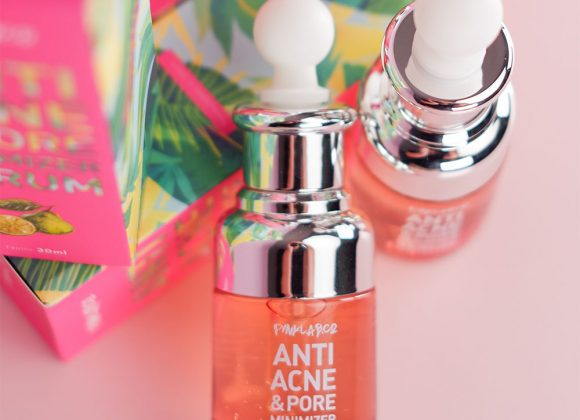 Anti Acne & Pore Minimizer Serum